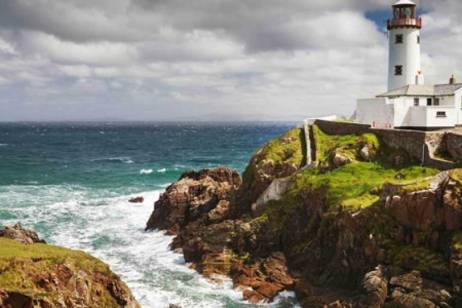 Dream Vacation Tours FLY IN/OUT - NEWFOUNDLAND DREAM TOUR