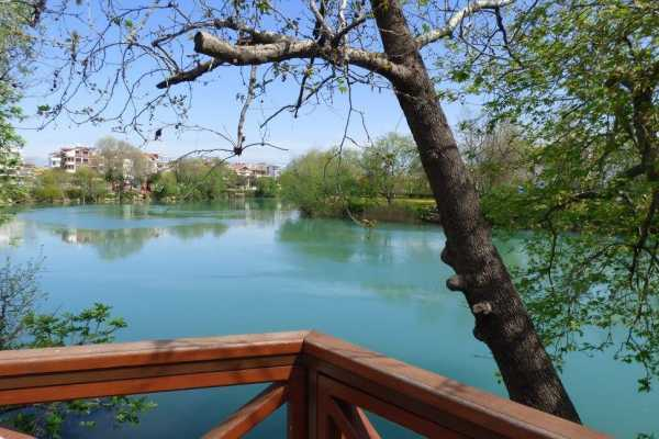 // Manavgat City & Boat Tour from Side