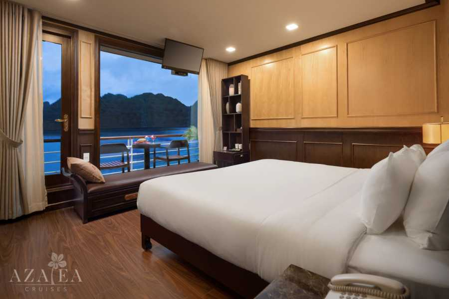 Friends Travel Vietnam Azalea Cruise | Halong Bay 2D1N