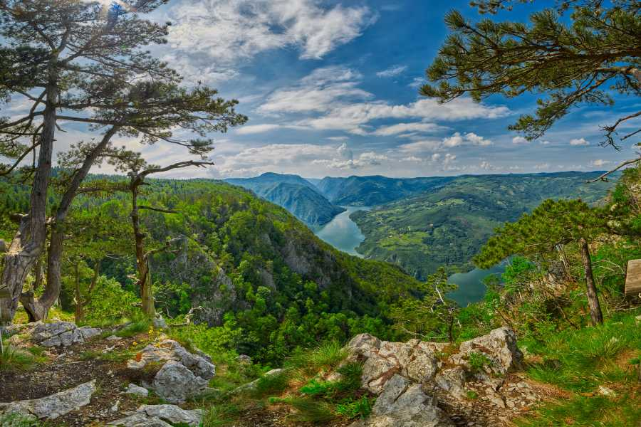 Nature Trips The Balkan Adventure Tour -13 days/12 nights from Skopje