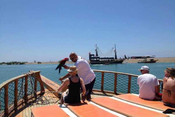 // Manavgat City Tour  & Boat Trip