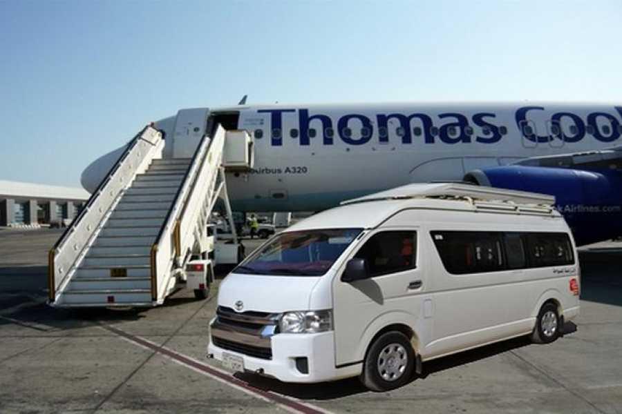 Marsa alam tours Private Hurghada Airport Transfers to El quseir