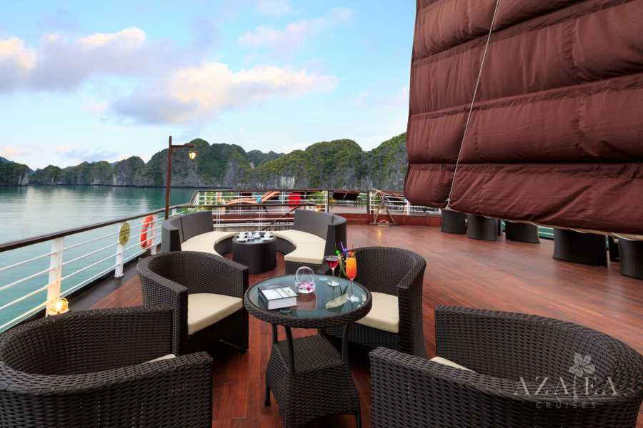 Friends Travel Vietnam Azalea Cruise | Halong Bay 3D2N