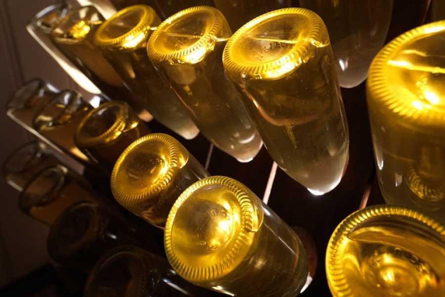 Ciderhuset Cider tasting
