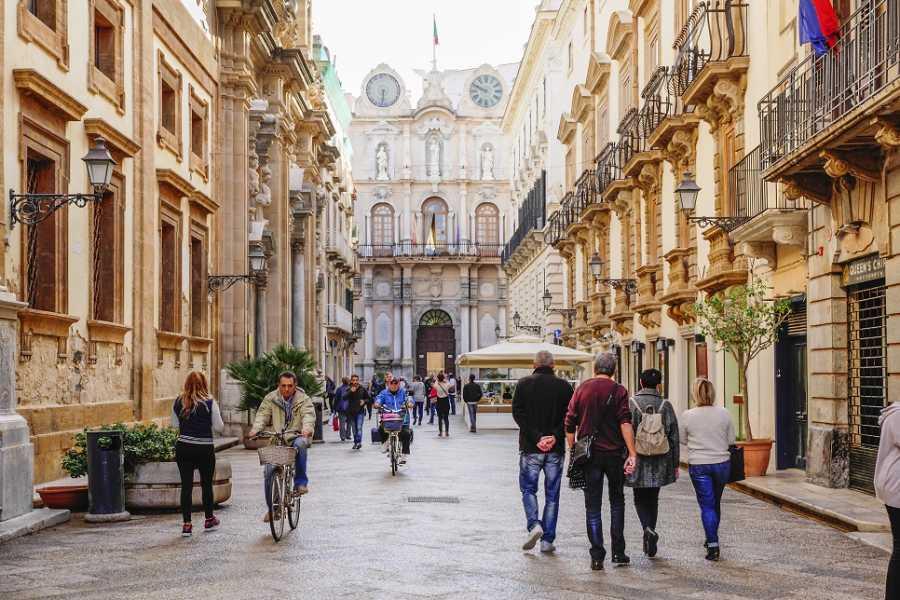 Travel Taste Sicily by Egatour Viaggi Pasqua 2019