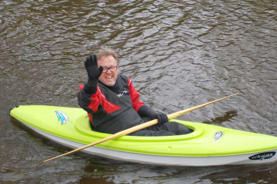 GòKajakk AS Rent kayak or SUP Jølstravatnet (Vassenden)