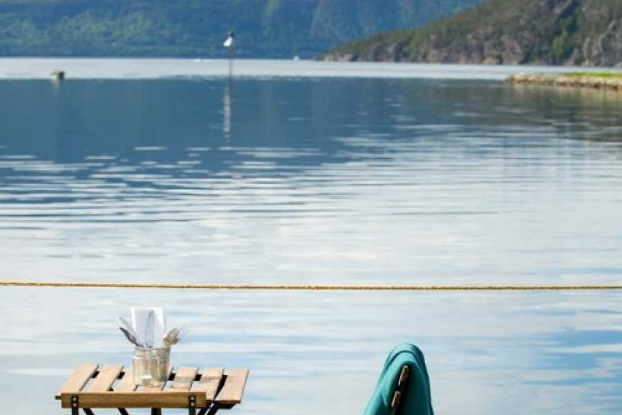 Juklafjord -Jondal Tourist Information Meieriet i Jondal