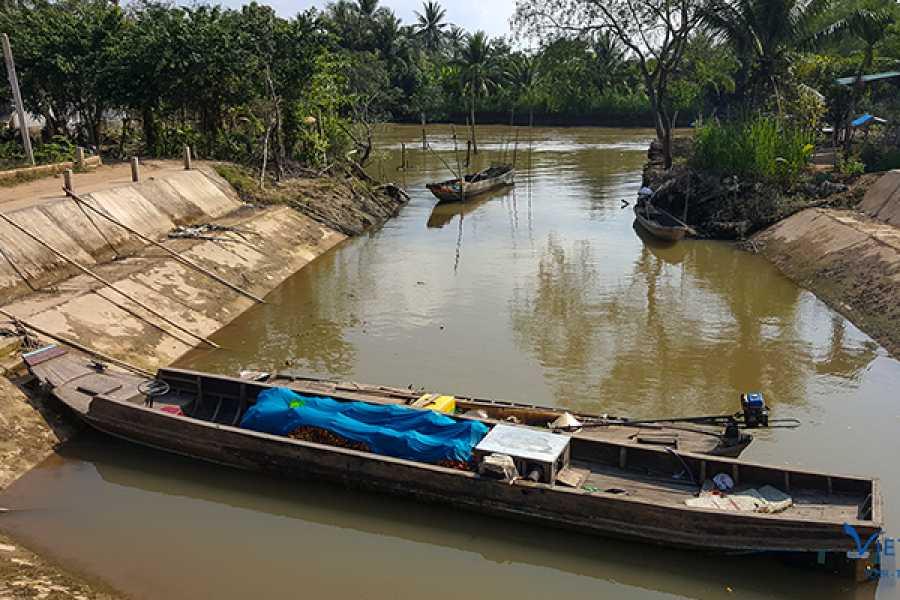 Viet Ventures Co., Ltd Tour Mekong 1 ngày - Cái Bè - Vĩnh Long