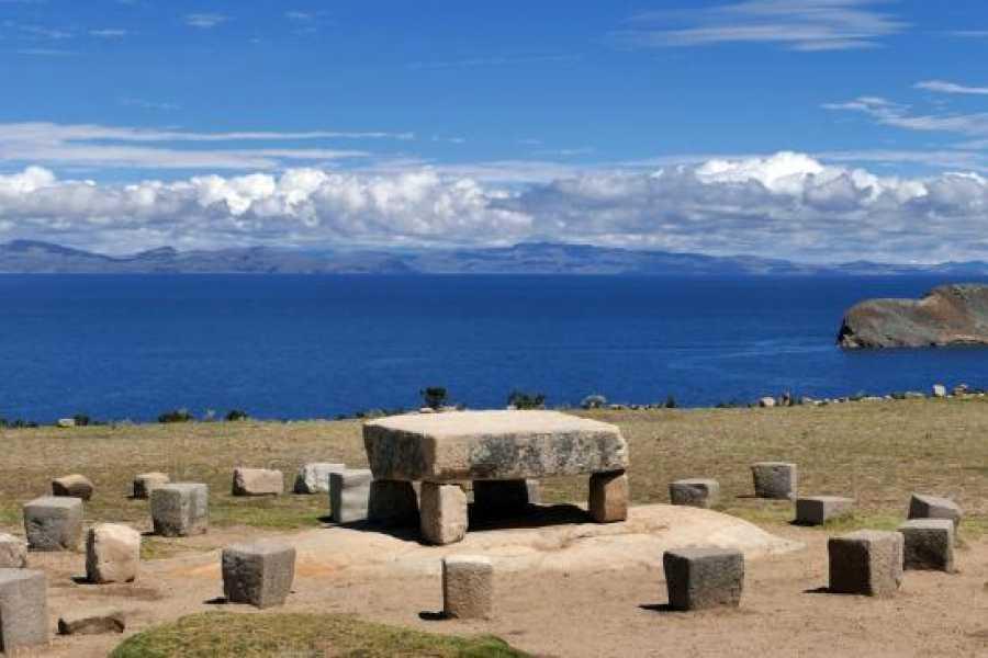 mystic lands peru LA PAZ -LAGO TITICACA 2D/1N
