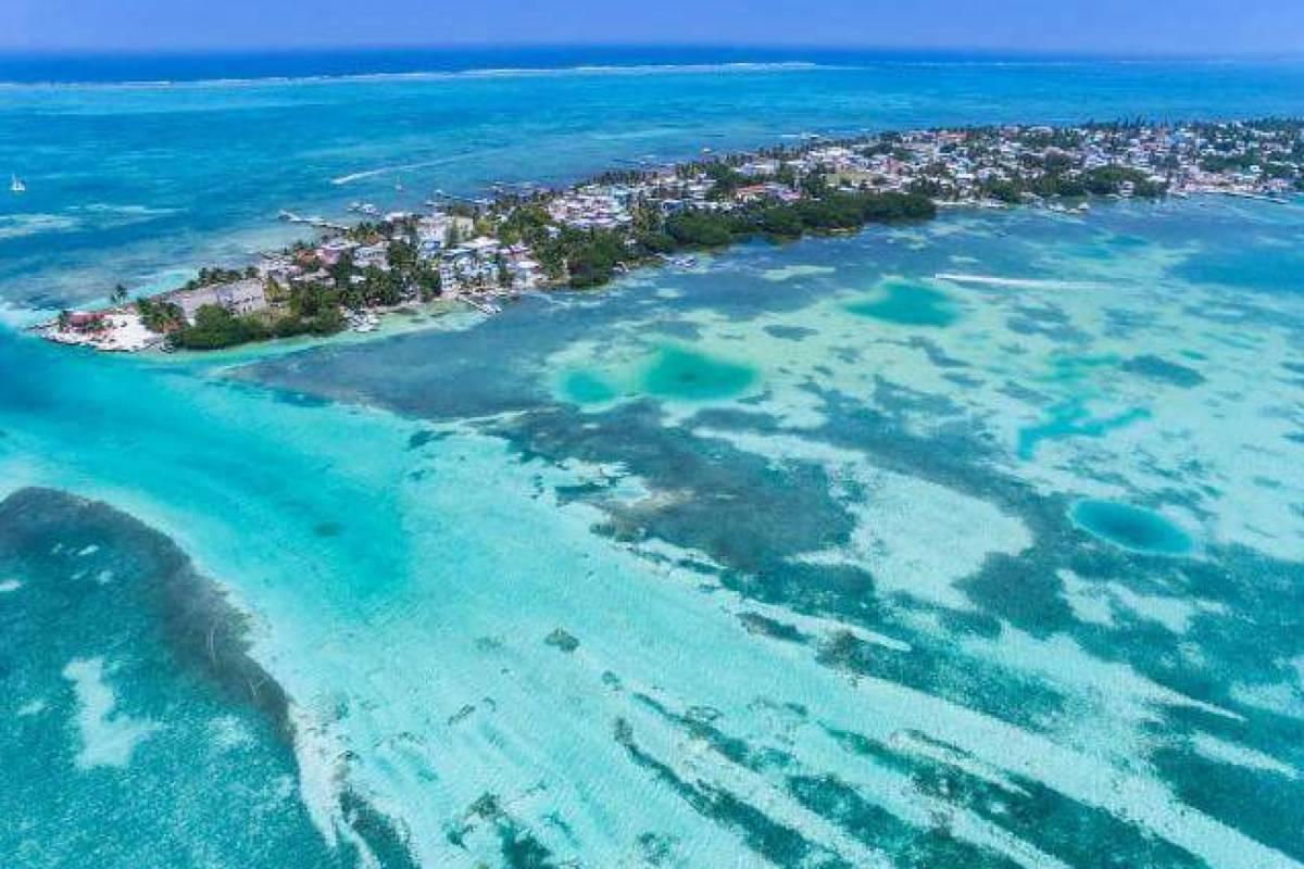 Ocean Ferry Belize Caye Caulker to San Pedro - One Way