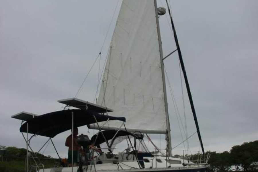 Cacique Cruiser BOAT TO PANAMA - Koala sailboat