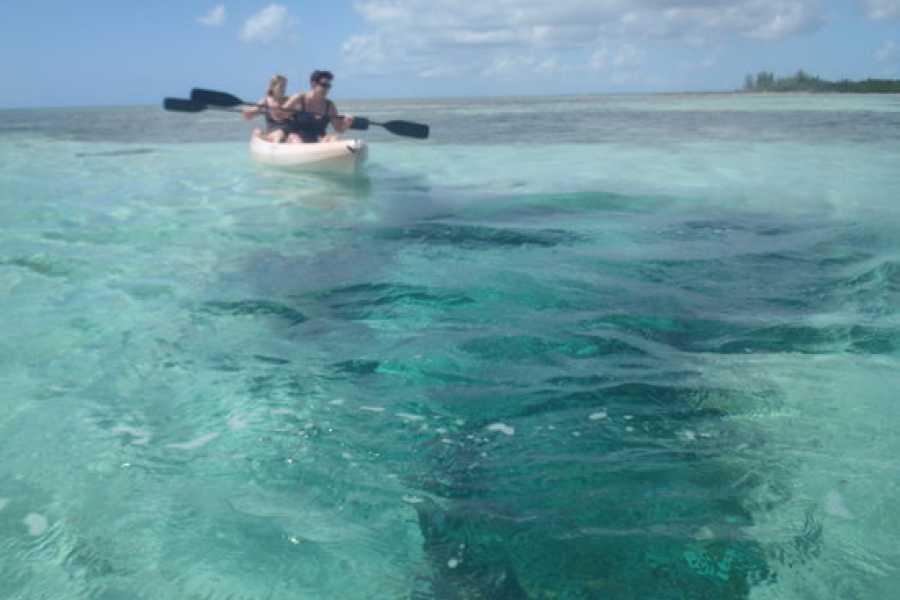 Eleuthera Adventure Tours Ltd. Single Kayak Rentals