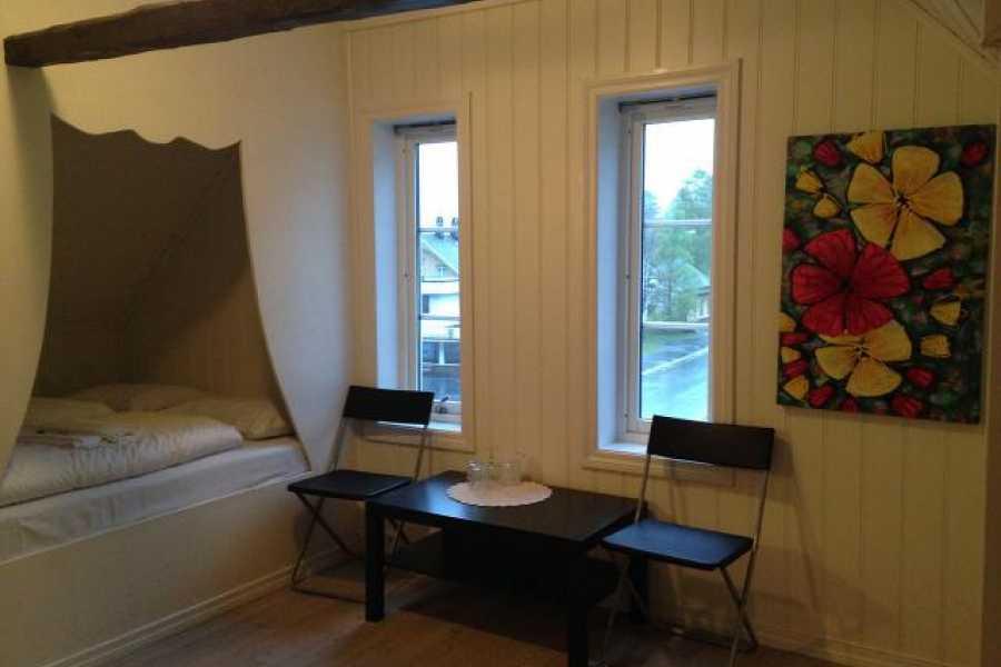 Juklafjord -Jondal Tourist Information Jondal Hotel og Gjestgjevarstad