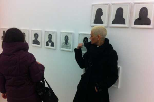 #FollowFriday Gallery Tour