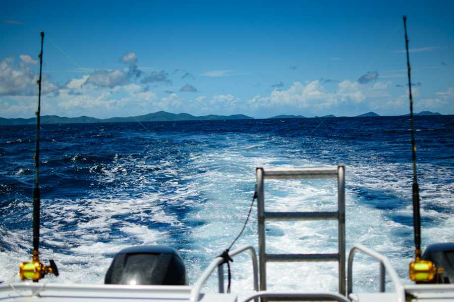 Tour Guanacaste Private Fishing & Snorkeling Panga