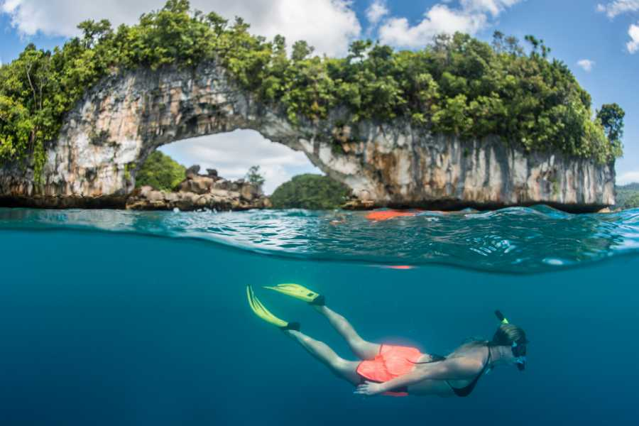 Tour Guanacaste Private Fishing and Snorkeling Panga