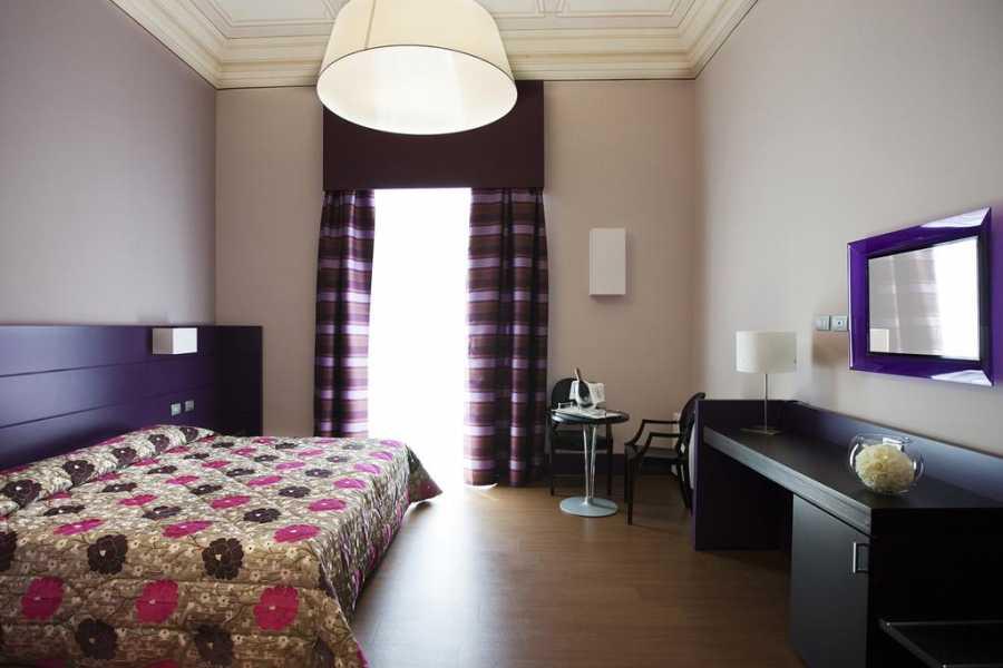 Travel Taste Sicily by Egatour Viaggi Hotel Vittoria 4* | Trapani