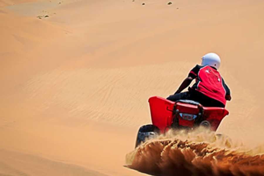 e-Tourism t/a SimplyTravel Swakopmund Getaway-Namibia