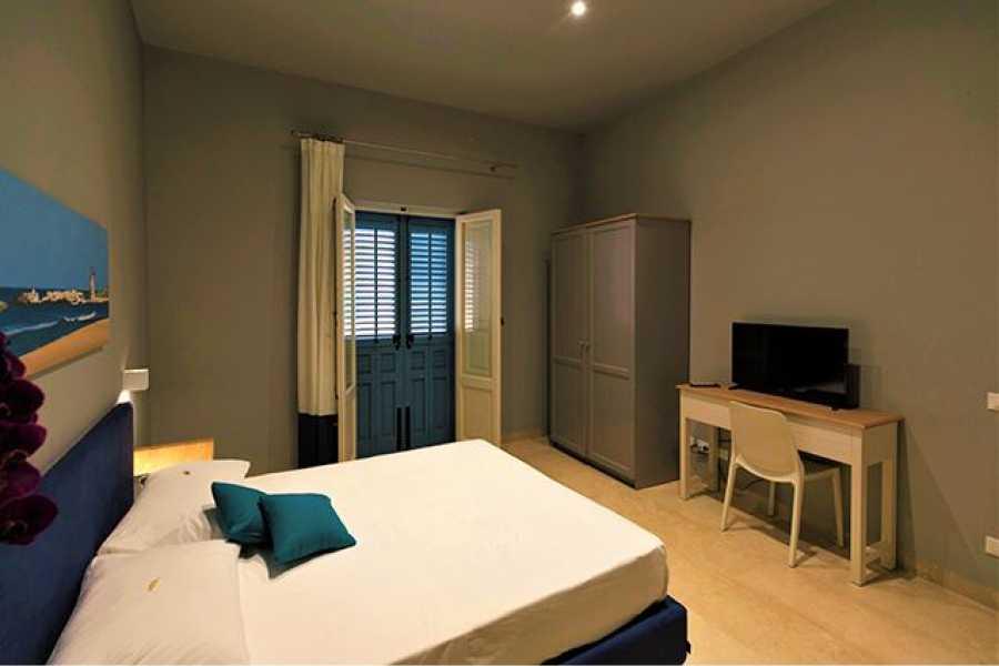 Travel Taste Sicily by Egatour Viaggi Zibibbo Suites & Room | Trapani