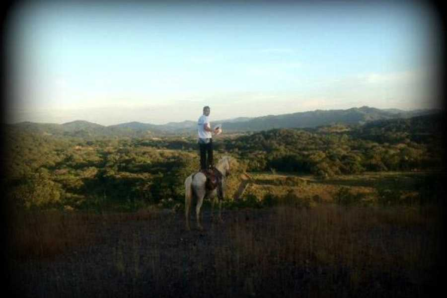 Black stallion ranch Sunset Horse Back Ride & Gourmet BBQ combo
