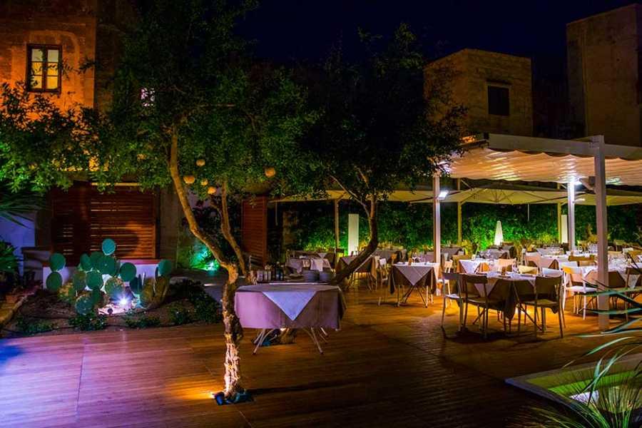 Travel Taste Sicily by Egatour Viaggi Aegusa Hotel 3* | Favignana