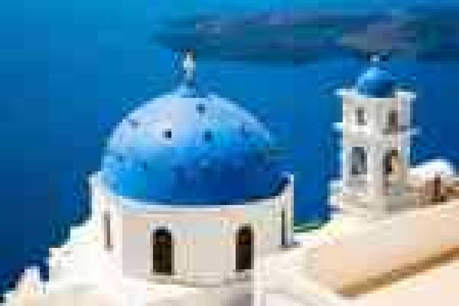 4.0 Tours Greece Island Hopping