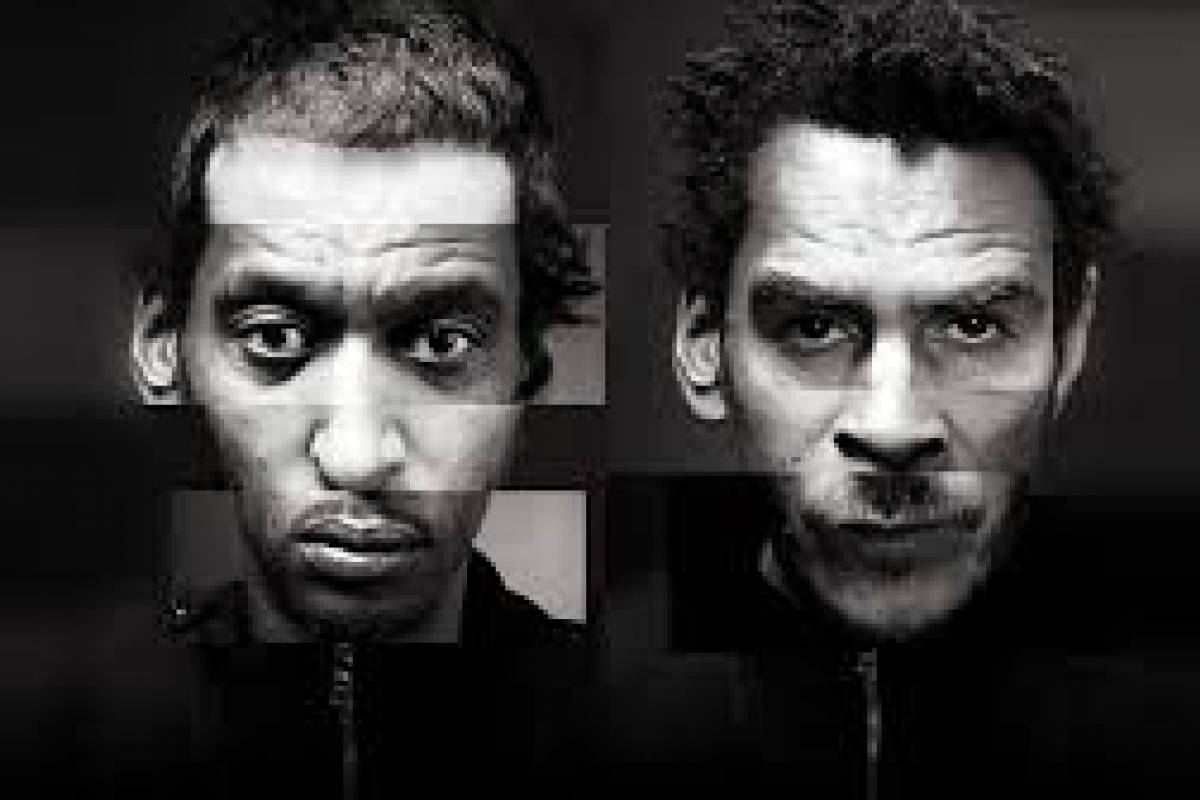 Oates Travel St Ives MASSIVE ATTACK @ EDEN SESSIONS - 15TH & 16TH JUNE - COACH TICKETS ONLY