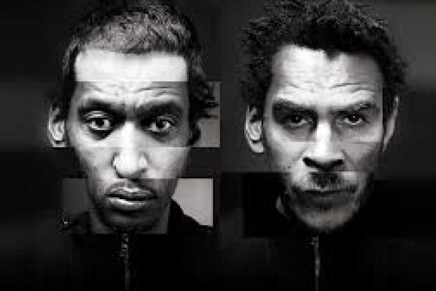 Oates Travel St Ives MASSIVE ATTACK @ EDEN SESSIONS -FRIDAY 15TH JUNE - COACH TICKETS ONLY