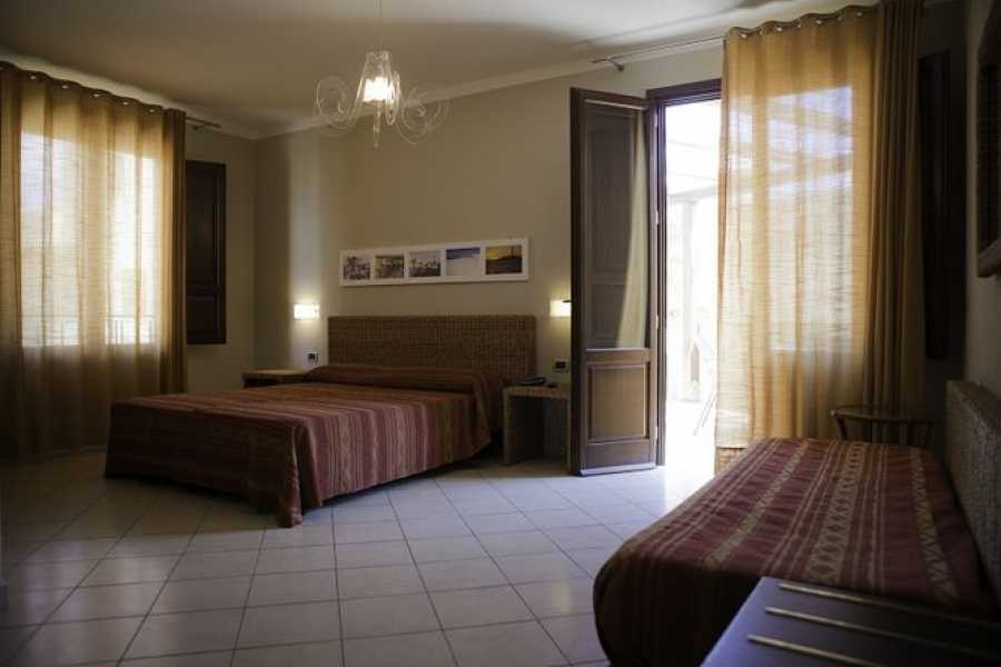 Travel Taste Sicily by Egatour Viaggi Insula Hotel 3* | Favignana
