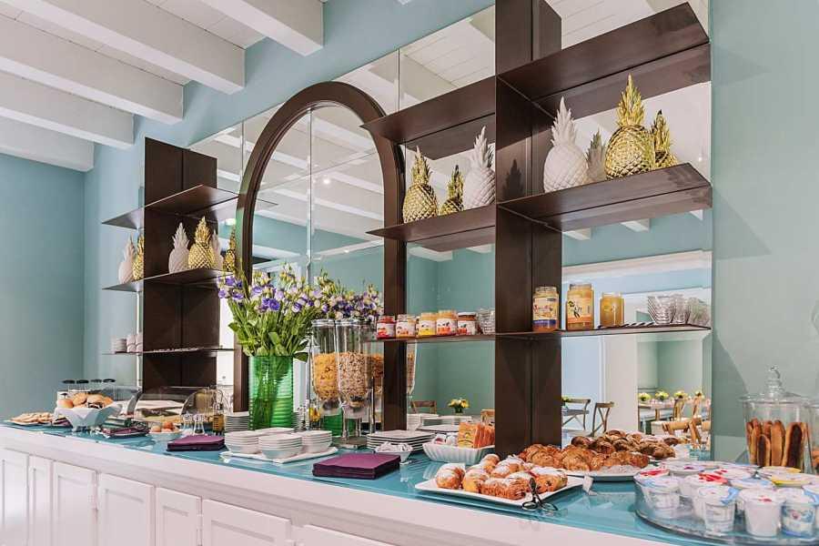 Travel Taste Sicily by Egatour Viaggi Hotel San Michele 3* | Trapani