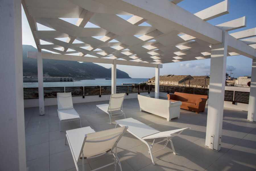 Travel Taste Sicily by Egatour Viaggi Residence Le Ancore | Favignana