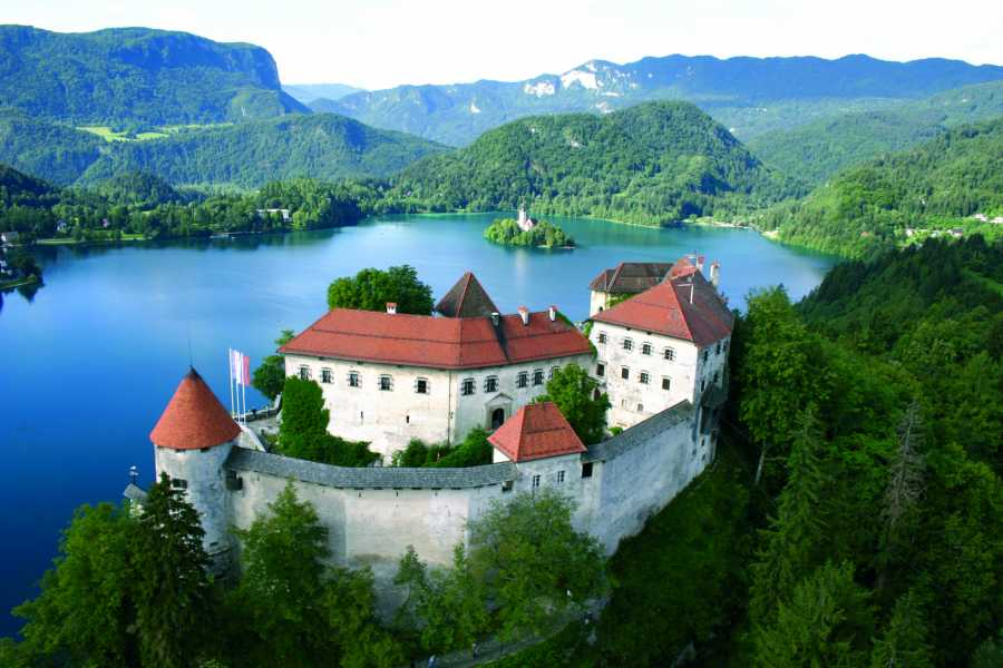 ToDoInSlovenia, brand of Kompas d.d. BLED AND BOHINJ – ALPINE LAKES