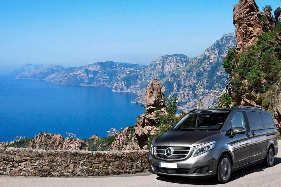Travel etc Transfer from Positano to Massa Lubrense or Viceversa