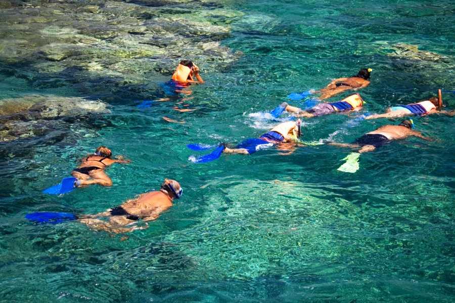 Tour Guanacaste ATV Gold Coast Snorkel Tour