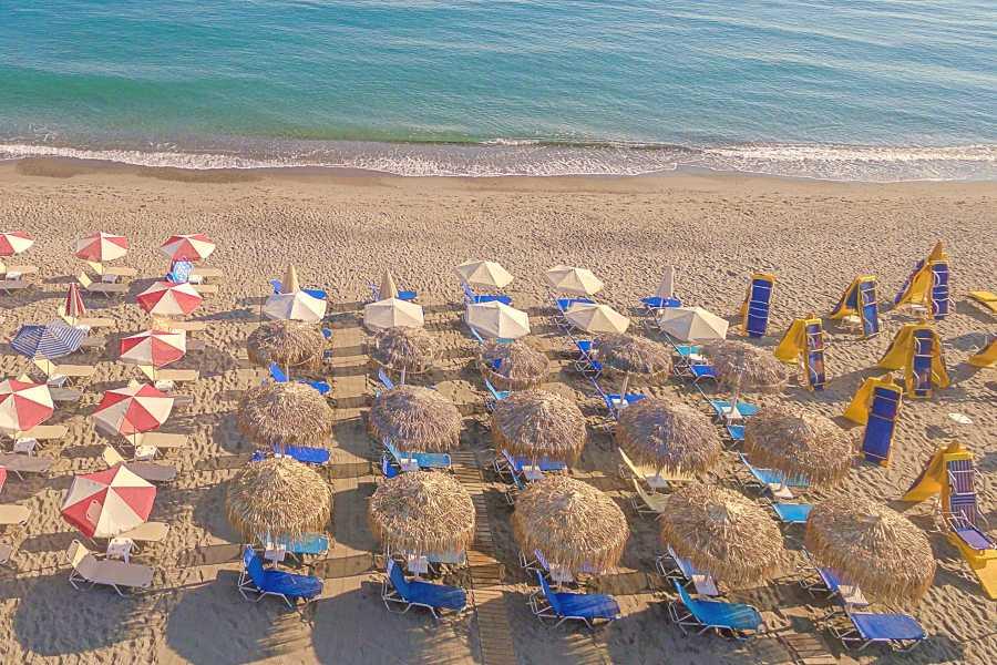 Destination Platanias Sonio Beach - Que Bella Collection