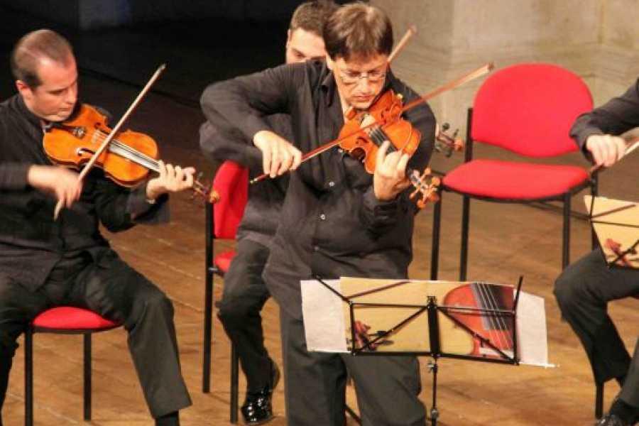 Venice Tours srl Concerto di San Valentino