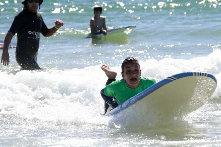 Oceano Surf Camps Family Villa Surfing Holidays
