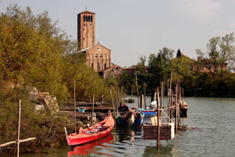 Venice Tours srl Venice Islands Self-guided tour & Boat Daily Pass