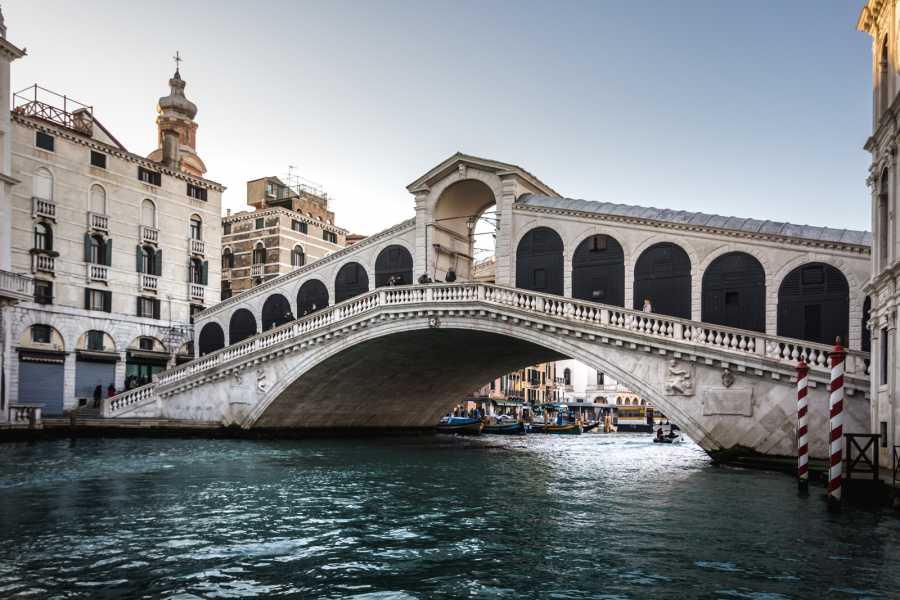 Venice Tours srl Tour del Canal Grande