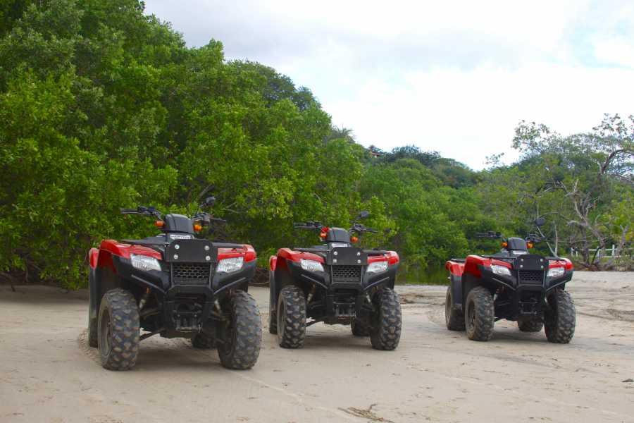 Tour Guanacaste Casado Lunch and ATV Tour
