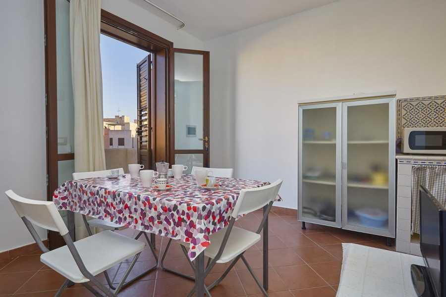Travel Taste Sicily by Egatour Viaggi Residence Favignana | Favignana