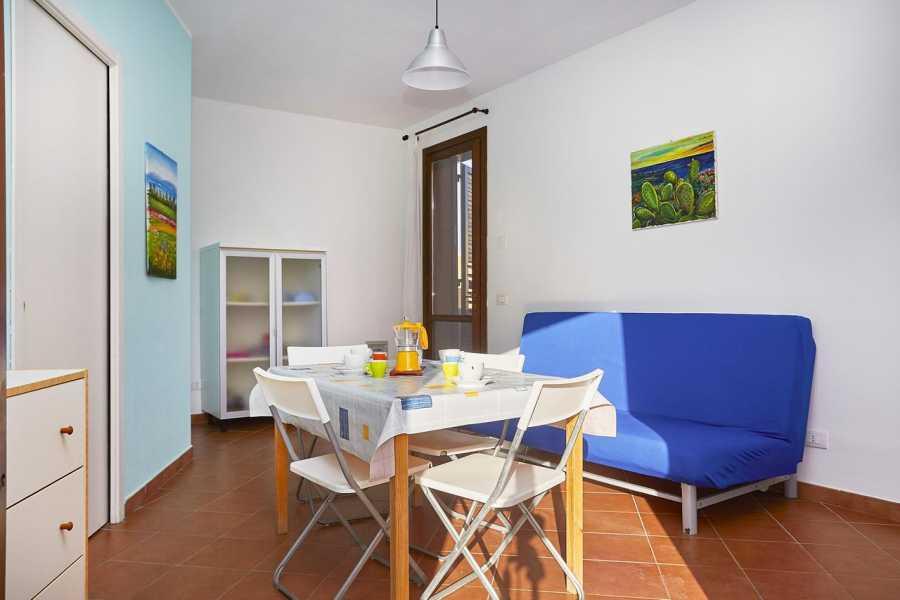 Travel Taste Sicily by Egatour Viaggi Residence Favignana