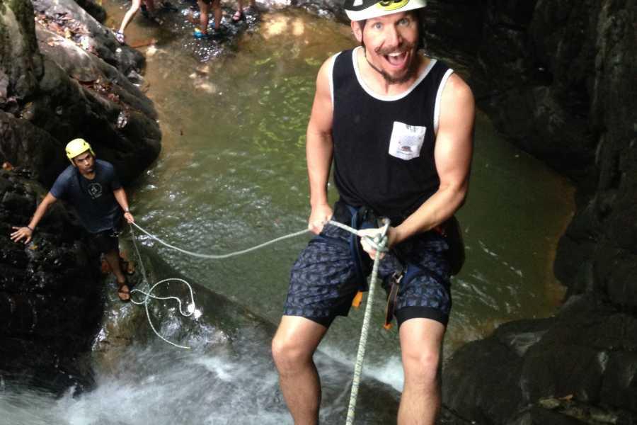 Costa Canyoning Costa Canyoning