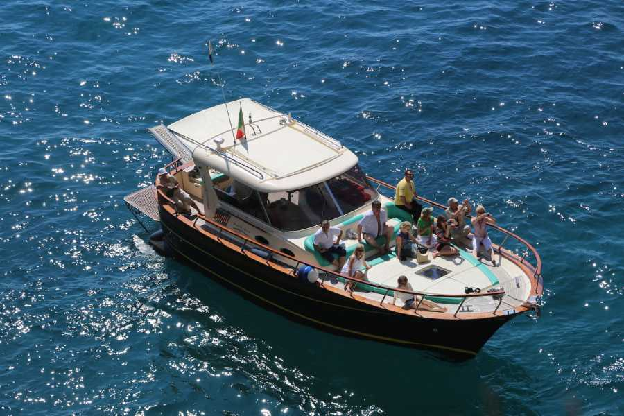 Travel etc Discover Ischia & Procida by boat