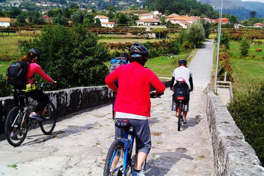 Gerês Holidays Bike Ride