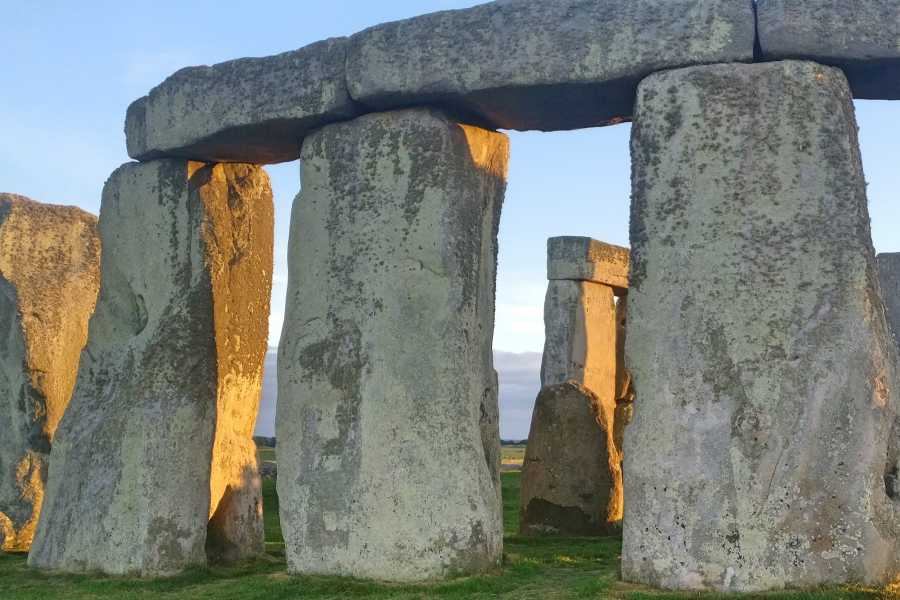 Around and About Bath Ltd. Stonehenge & Secret Somerset