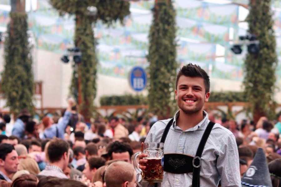 Bus2Alps AG Florence 2 Camping Oktoberfest