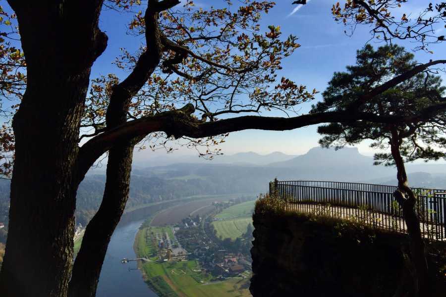 More Than Prague SAXSON SWITZERLAND & BASTEI BRIDGE