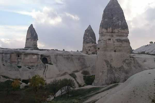 // Cappadocia Tour From Belek