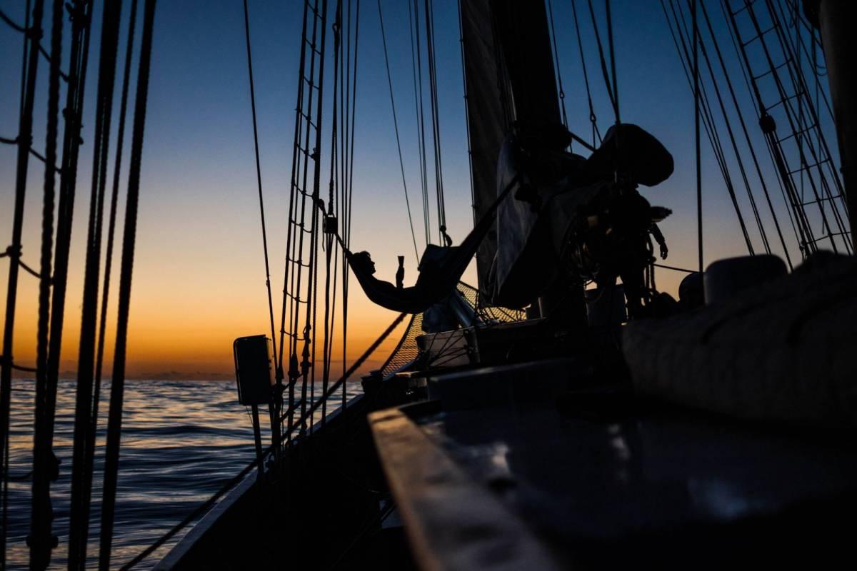 Maybe Sailing Icelandic Adventure